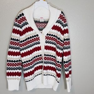 Gymboree cardigan size Medium (8)
